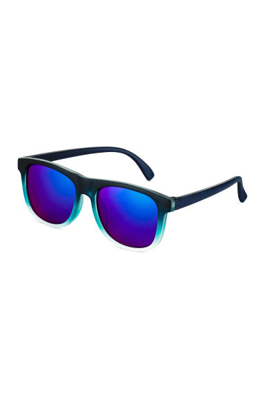 Sunglasses - Dark blue - Kids | H&M CN 1