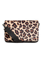 Shoulder bag - Leopard print - Ladies | H&M CN 2