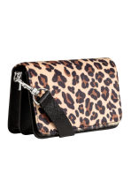 Shoulder bag - Leopard print - Ladies | H&M CN 3