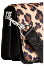 Shoulder bag - Leopard print - Ladies | H&M 4