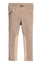 Treggings - Beige - Kids | H&M CN 2