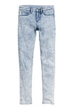 Skinny Fit Jeans - Blu denim sbiadito - BAMBINO | H&M IT 2