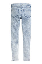 Skinny Fit Jeans - Blu denim sbiadito - BAMBINO | H&M IT 3