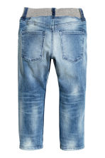 Pull-on jeans - Denim blue - Kids | H&M 3