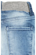 Pull-on jeans - Denim blue - Kids | H&M 4