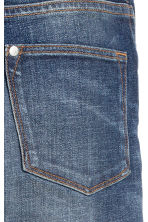 Relaxed Jeans - Blu denim scuro - BAMBINO | H&M IT 4