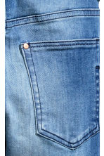 Superstretch Skinny fit Jeans - Mid denim blue - Kids | H&M 4
