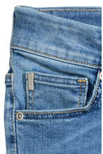 Superstretch Skinny fit Jeans - Denim blue - Kids | H&M 5
