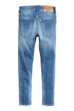 Superstretch Skinny fit Jeans - Denim blue -  | H&M CN 3
