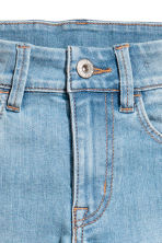 Skinny fit Jeans - Light denim blue - Kids | H&M 5