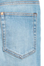 Skinny fit Jeans - Light denim blue - Kids | H&M 4