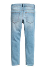 Skinny fit Jeans - Light denim blue - Kids | H&M 3