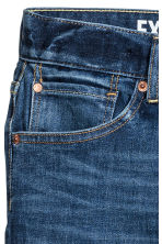 Superstretch Slim fit Jeans - Dunkelblau - KINDER | H&M CH 5