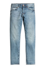 Slim Jeans - Denim blue - Men | H&M GB 2