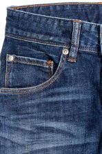 Relaxed Jeans Taglie forti - Blu denim scuro - BAMBINO | H&M IT 4