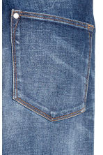 Relaxed Jeans Taglie forti - Blu denim scuro - BAMBINO | H&M IT 3