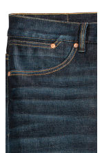 360° Tech Stretch Jeans - Dark denim blue - Men | H&M CN 4