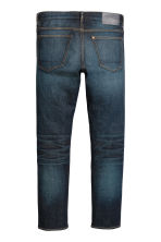 360° Tech Stretch Jeans - Blu denim scuro - UOMO | H&M IT 3
