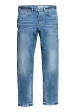 360° Tech Stretch Jeans - Denim blue - Men | H&M 2