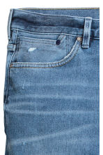 360° Tech Stretch Jeans - Denim blue - Men | H&M 4