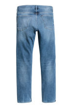 360° Tech Stretch Jeans - Denim blue - Men | H&M 3