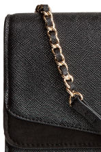 Clutch bag - Black - Ladies | H&M 4