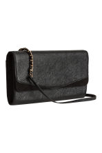 Clutch bag - Black - Ladies | H&M 3