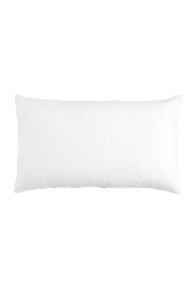 Cuscino interno 30x50 cm - Bianco - HOME | H&M IT 1