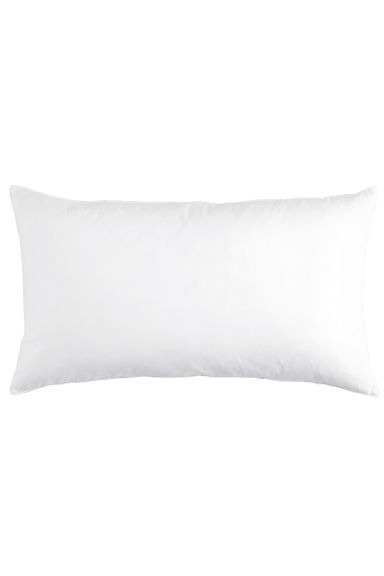 Cuscino interno 40x70 cm - Bianco - HOME | H&M IT