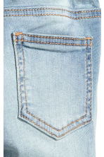 Treggings - Light denim blue -  | H&M CN 3