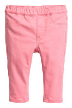 Treggings - Pink - Kids | H&M CN 1