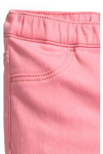 Treggings - Pink - Kids | H&M CN 4