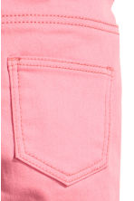 Treggings - Pink - Kids | H&M CN 3