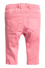 Treggings - Pink - Kids | H&M CN 2
