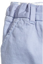 Chinos - Viola - BAMBINO | H&M IT 4