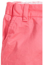 Chinos - Rosa -  | H&M IT 2