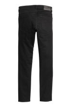 No Fade Skinny Jeans - Black/No fade black - Men | H&M CN 3