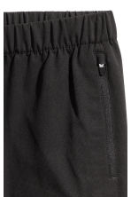 Sports trousers - Black - Men | H&M 3