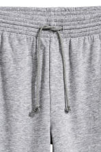 Joggers - Grey marl - Ladies | H&M CN 3