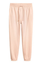 Joggers - Powder pink - Ladies | H&M CN 2