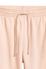 Joggers - Powder pink - Ladies | H&M CN 3