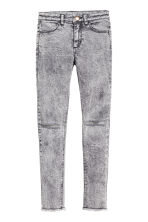 Pantaloni stretch - Grigio washed out - BAMBINO | H&M IT 2
