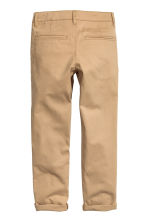 Slim fit Chinos - Beige - BAMBINO | H&M IT 3
