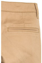 Slim fit Chinos - Beige - BAMBINO | H&M IT 4