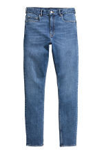 Skinny Regular Jeans - Denim blue - Men | H&M 2