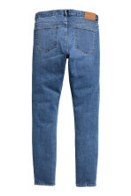 Skinny Regular Jeans - Denim blue - Men | H&M 3