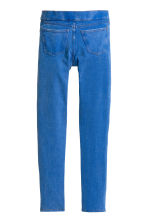 Treggings - Blue washed out - Kids | H&M 3