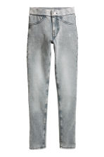 Treggings - Grey washed out - Kids | H&M 2