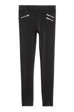 Leggings - Nero -  | H&M IT 2