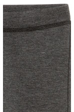 Leggings - Dark grey marl - Kids | H&M 3